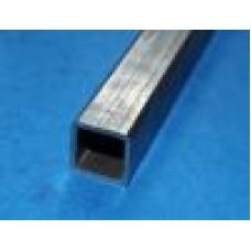 Profil k.o. 10x10x1 mm. Długość 2.5 mb.